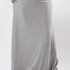 mandy skirt grey close up front 2