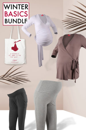 B.bundle Winter Basics Bundle