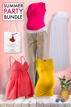 B.bundle Summer Party Kit