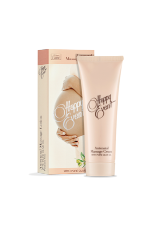 Happy event Antenatal cream