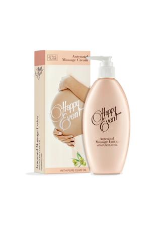 Happy event Antenatal massage lotion